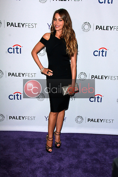 Sofia Vergara<br />