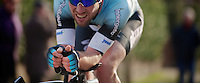 3 Days of De Panne.stage 3b: De Panne-De Panne TT..Mark Cavendish (GBR).