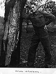 Haro Hudson, 1940s
