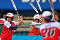 Softball: Women's Softball - Japan 5-3 USA