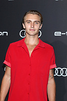 LOS ANGELES - SEP 19:  Hart Denton at the Audi Celebrates The 71st Emmys at the Sunset Towers on September 19, 2019 in West Hollywood, CA