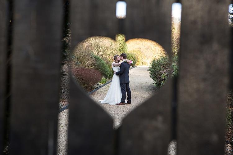 Sarah and andy wedding