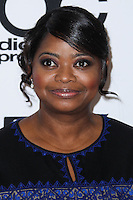 BEVERLY HILLS, CA - OCTOBER 21: Octavia Spencer at 17th Annual Hollywood Film Awards held at The Beverly Hilton Hotel on October 21, 2013 in Beverly Hills, California. (Photo by Xavier Collin/Celebrity Monitor)