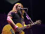 Jamey Johnson 2011 Dayton