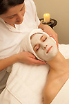 spa, Parlour at Stanley Hotel, facial, professional, business, relaxation, Estes Park, Colorado, USA