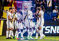 Los Angeles Galaxy vs Montreal Impact, April 7, 2017
