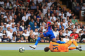 2018 EPL Premier League Football Fulham v Crystal Palace Aug 11th