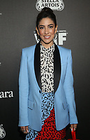 7 February 2020 - Hollywood, California - Stephanie Beatriz. 13th Annual Women In Film Female Oscar Nominees Party held at Sunset Room Hollywood. Photo Credit: FS/AdMedia