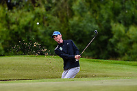 Taylor Gill of Northland, Toro New Zealand Mens Interprovincial Tournament, Clearwater Golf Club, Christchurch, New Zealand, 26th November 2018. Photo:John Davidson/www.bwmedia.co.nz