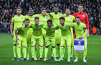 Tottenham Hotspur v KAA Gent - Europa League Rd of 32 - 23.02.2017