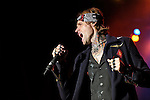 Buckcherry 2011