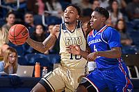 FIU Men's Basketball v. Louisiana Tech (2/2/19)