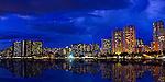 Reflections of Waikiki