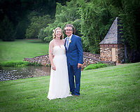 Jane and Myron's Wedding