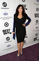 LOS ANGELES, CA - NOVEMBER 8: Maria Canals-Barrera, at the Eva Longoria Foundation Dinner Gala honoring Zoe Saldana and Gina Rodriguez at The Four Seasons Beverly Hills in Los Angeles, California on November 8, 2018. Credit: Faye Sadou/MediaPunch