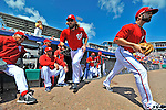 2012-03-12 MLB: Cardinals at Nationals Spring Training