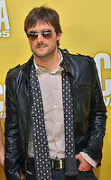 NASHVILLE, TN - NOVEMBER 1: Eric Church arrives on the Macy's Red Carpet at the 46th Annual CMA Awards at the Bridgestone Arena in Nashville, TN on Nov. 1, 2012. © mpi99/MediaPunch Inc. /NortePhoto