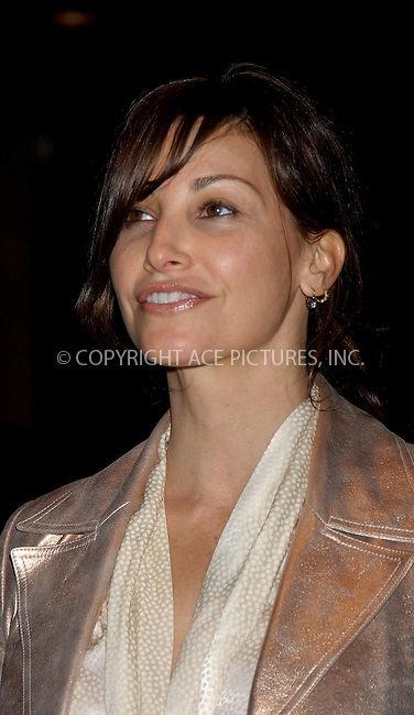 "WWW.ACEPIXS.COM . . . . . ....NEW YORK, MARCH 9, 2006....Gina Gershon at the New York Premiere Of ""Don't Come Knocking""....Please byline: KRISTIN CALLAHAN - ACEPIXS.COM.. . . . . . ..Ace Pictures, Inc:  ..Philip Vaughan (212) 243-8787 or (646) 679 0430..e-mail: info@acepixs.com..web: http://www.acepixs.com"