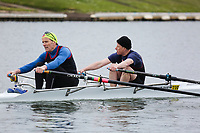Crew: 339  WRR-O'LOGHLIN  Worcester Rowing Club  Op MasD 2x<br /> <br /> Abingdon Spring Head 2019<br /> <br /> To purchase this photo, or to see pricing information for Prints and Downloads, click the blue 'Add to Cart' button at the top-right of the page.