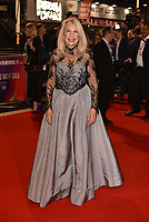 Amanda Nevill<br /> 'Widows' opening gala screening at BFI London Film Festival 2018 in Leicester Square, London, England on October 10, 2018.<br /> CAP/PL<br /> &copy;Phil Loftus/Capital Pictures