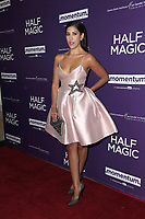 "LOS ANGELES - FEB 21:  Stephanie Beatriz at the ""Half Magic"" Special Screening at The London on February 21, 2018 in West Hollywood, CA"
