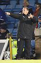 Stevenage manager Graham Westley<br />  - Gillingham v Stevenage - Sky Bet League One - Priestfield, Gillingham - 26th November 2013. <br /> © Kevin Coleman 2013