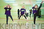 Dance to Destiny studio at Toby World Tralee