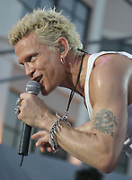 Billy Idol <br /> 2005<br /> Photo By JR Davis/CelebrityArchaeology.com