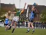 Duleek Bellewstown C Dunne Colmcilles Ian Mullan. Photo:Colin Bell/pressphotos.ie