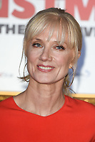 "LONDON, UK. November 21, 2018: Joely Richardson at the ""Surviving Christmas with the Relatives"" premiere at the Vue Leicester Square, London.<br /> Picture: Steve Vas/Featureflash"