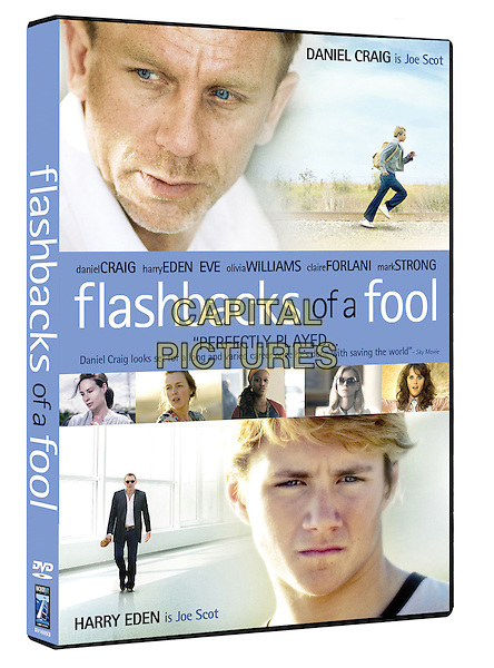 DVD COVER ART.in Flashbacks of a Fool.*Filmstill - Editorial Use Only*.CAP/FB.Supplied by Capital Pictures.