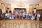 GATHERING: A Gathering of past workers  and associates of Edenbron Hospital on Sunday in Ballygarry House Hotel and Spa Tralee.were a Bar B Que was held.