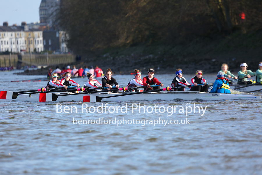 Crew: 75   Mortlake Anglian &amp; Alpha (Hudson)   W Senior<br /> <br /> Quintin Head 2019<br /> <br /> To purchase this photo, or to see pricing information for Prints and Downloads, click the blue 'Add to Cart' button at the top-right of the page.