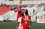 RIONEGRO – COLOMBIA _ 19-10-2013 / América de Cali cayó 2 – 1 ante Rionegro en el estadio Alberto Grisales de Rionegro, Antioquia. El  juego era válido por la última jornada de la fase 'todos contra todos' del Torneo de Ascenso Colombiano.