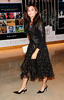 NEW YORK, NY - October 5 : Gina Gershon attends 55th New York Film Festival screening of 'Spielberg' at Alice Tully Hall on October 5, 2017 in New York City. <br /> CAP/MPI/JP<br /> &copy;JP/MPI/Capital Pictures