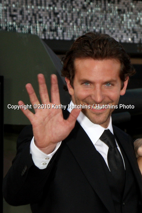 "Bradley Cooper, Jessica Biel, Liam Neeson, Sharlto Copley, Quinton `Rampage` Jackson.arrives at the ""A-Team""  Premiere.Grauman's Chinese Theater.Los Angeles, CA.June 3, 2010.©2010 Kathy Hutchins / Hutchins Photo.."