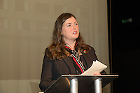 Karine Jasper, principal of Newark Academy
