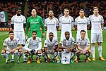 140313 Inter Milan v Tottenham 2nd leg EL