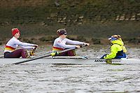 Crew: 182   Tideway Scullers School   WJ18<br /> <br /> Quintin Head 2019<br /> <br /> To purchase this photo, or to see pricing information for Prints and Downloads, click the blue 'Add to Cart' button at the top-right of the page.