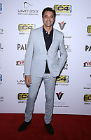 03 July 2019 - Las Vegas, NV - Gilles Marini. 11th Annual Fighters Only World MMA Awards Arrivals at Palms Casino Resort. Photo Credit: MJT/AdMedia