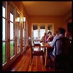 Breakfast at The Black Walnut Inn Dundee Oregon