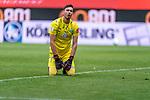 enttäuscht / enttaeuscht / traurig  Jiri Pavlenka (Werder Bremen #01)<br /> <br /> <br /> Sport: nphgm001: Fussball: 1. Bundesliga: Saison 19/20: 33. Spieltag: 1. FSV Mainz 05 vs SV Werder Bremen 20.06.2020<br /> <br /> Foto: gumzmedia/nordphoto/POOL <br /> <br /> DFL regulations prohibit any use of photographs as image sequences and/or quasi-video.<br /> EDITORIAL USE ONLY<br /> National and international News-Agencies OUT.