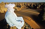 Afrique. Libye