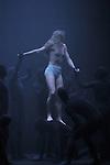 ELEGIE<br /> <br /> Chor&eacute;graphie Olivier Dubois<br /> Assistant &agrave; la cr&eacute;ation Cyril Accorsi<br /> Musique &Eacute;l&eacute;gie WWV93 en la b&eacute;mol, Richard Wagner<br /> Composition originale Fran&ccedil;ois Caffenne<br /> Cr&eacute;ation lumi&egrave;re Patrick Riou<br /> Interpr&eacute;tation Ballet National de Marseille<br /> Cr&eacute;ation 2013 pour le Ballet National de Marseille, dans le cadre d'Ao&ucirc;t en Danse, temps fort de Marseille-Provence 2013<br /> Cadre :  Rencontres chor&eacute;graphiques de Seine Saint Denis<br /> Lieu : MC93<br /> Ville : Bobigny<br /> Date : 06/05/2014
