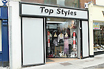 Top Styles Shop Street ad shots...Photo NEWSFILE/Jenny Matthews.(Photo credit should read Jenny Matthews/NEWSFILE)....This Picture has been sent you under the condtions enclosed by:.Newsfile Ltd..The Studio,.Millmount Abbey,.Drogheda,.Co Meath..Ireland..Tel: +353(0)41-9871240.Fax: +353(0)41-9871260.GSM: +353(0)86-2500958.email: pictures@newsfile.ie.www.newsfile.ie.FTP: 193.120.102.198.