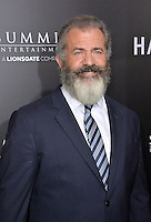 LOS ANGELES, CA. October 24, 2016: Director Mel Gibson at the Los Angeles premiere of &quot;Hacksaw Ridge&quot; at The Academy's Samuel Goldwyn Theatre, Beverly Hills.<br /> Picture: Paul Smith/Featureflash/SilverHub 0208 004 5359/ 07711 972644 Editors@silverhubmedia.com