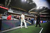 3rd December 2017, Adelaide Oval, Adelaide, Australia; The Ashes Series, Second Test, Day 2, Australia versus England; Alistair Cook of England walks out to bat to open Englands innings