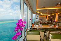 CT- Lido Market Restaurant aboard HAL Koningsdam S. Caribbean Cruise, Aruba 3 19