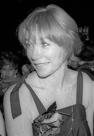 Shirley MacLaine 1978<br /> Photo By Adam Scull/PHOTOlink/MediaPunch