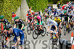 At the Start of the  John Drumm Cycle Race, Currow on Sunday